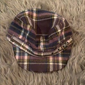 D&y conductor style hat